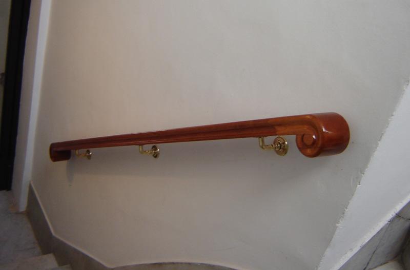 Fabricacin de Escaleras de Madera en Argentina Venta de Escaleras
